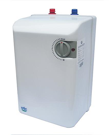 10L 2kW debajo del fregadero calentador de agua por ATC - 3 fregaderos