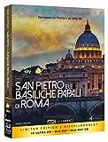 San Pietro e le Basiliche Papali di Roma (2 Blu-Ray  2D/3D + 4K )