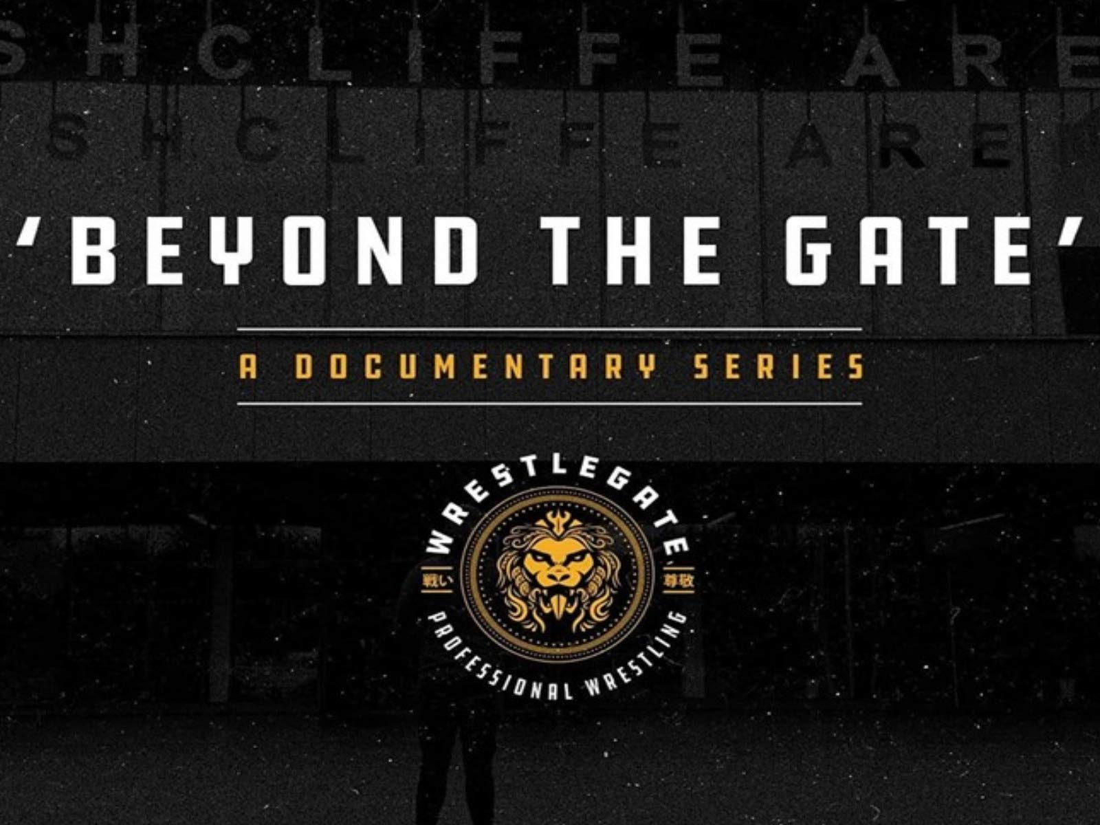 Beyond The Gate. on Amazon Prime Video UK