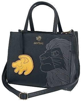Der König der Löwen Loungefly Simba Geldbörse schwarz