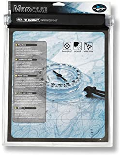 Outdoor Designs Hydra Map Case Amazoncouk Sports Outdoors