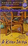 A Killer Stitch (A Knitting Mystery, Band 4)