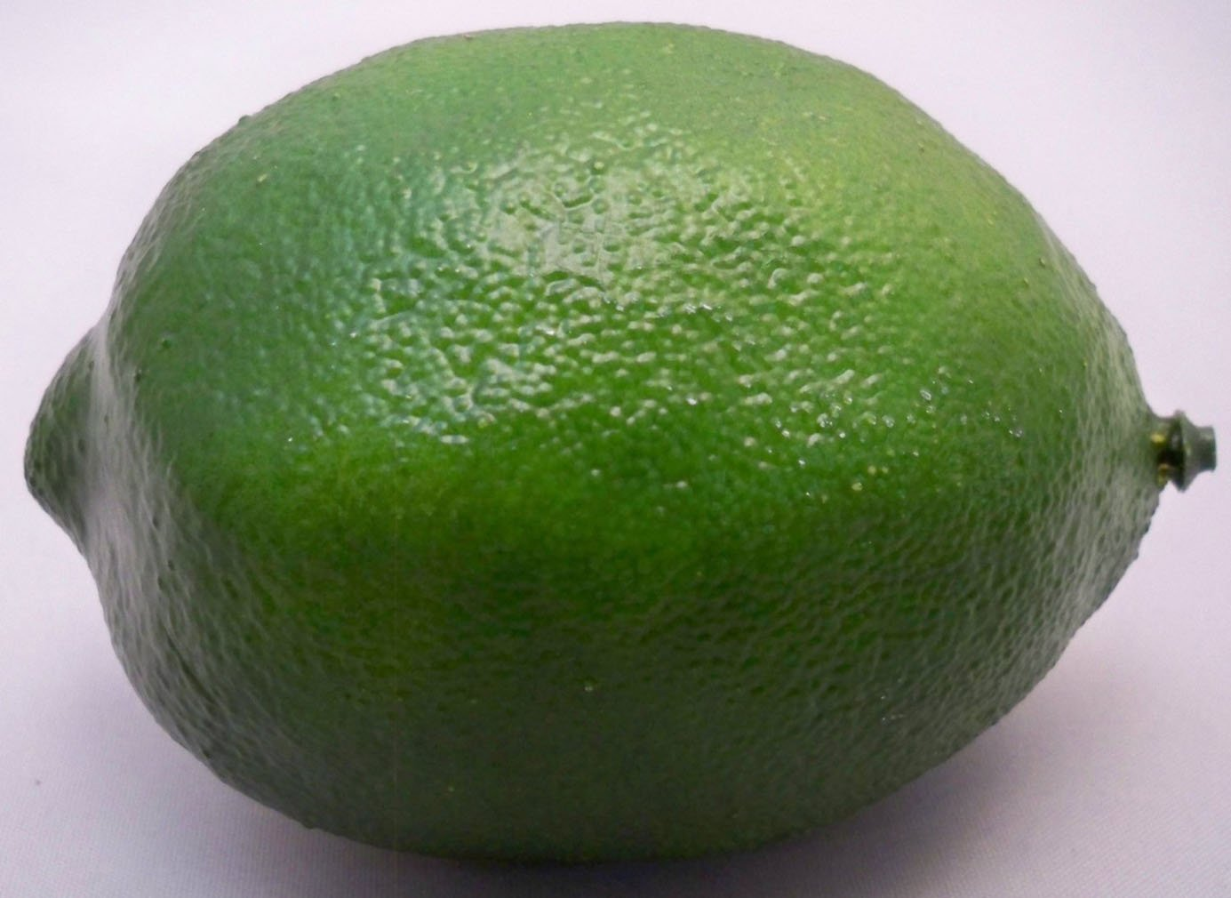 RuiChy 4 Large Best Artificial Limes Decorative Fruit by RuiChy (Image #2)