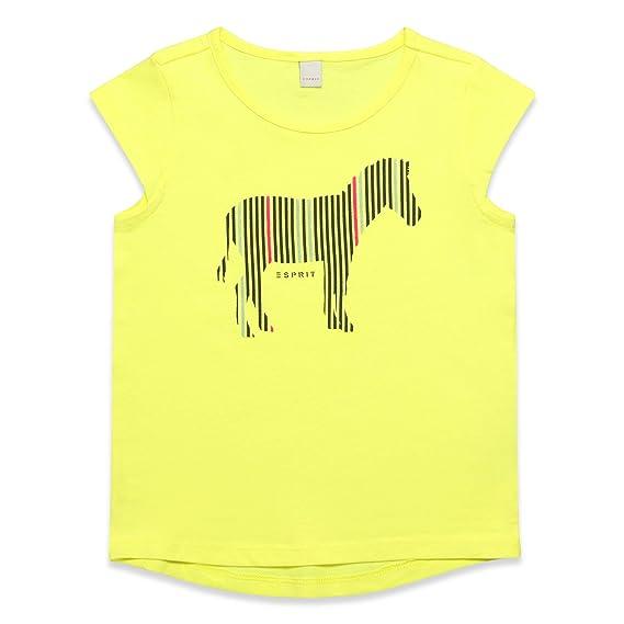 ESPRIT KIDS Baby-M/ädchen Ss T-Shirt