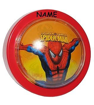 1 Stk Nachtlicht Amazing Spider Man Incl Namen Magisches