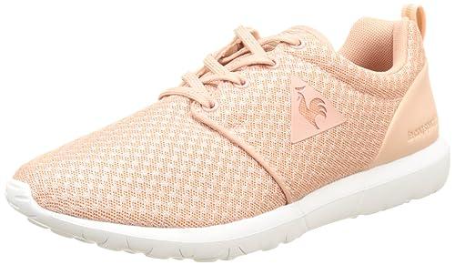 Le Coq Sportif Dynacomf W, Zapatillas para Mujer: Amazon.es: Zapatos y complementos