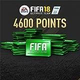 FIFA 18 - 4600 FIFA POINTS - PS4 [Digital Code]