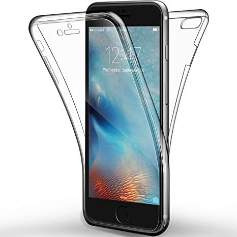 custodia iphone resistente