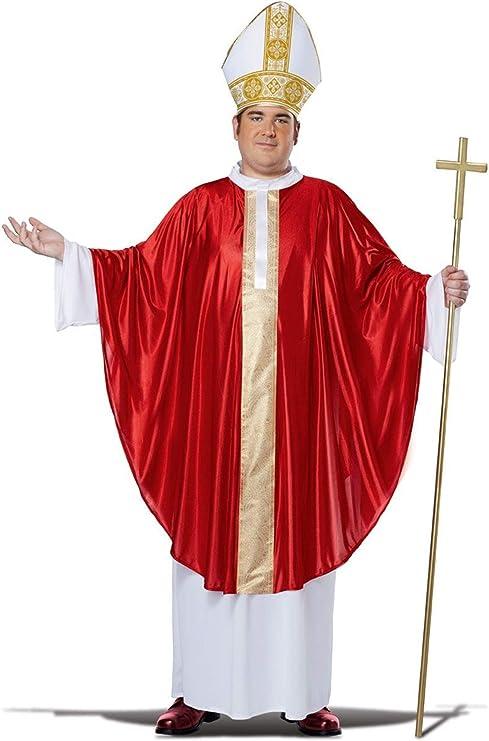 Costume Papa Uomo M L