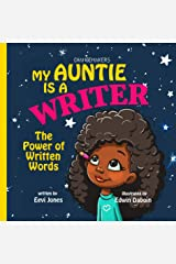 My Auntie Is A Writer: The Power Of Written Words (Changemakers Book 2) Kindle Edition