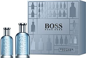 Hugo Boss BOSS Bottled Tonic Eau de Toilette Giftset