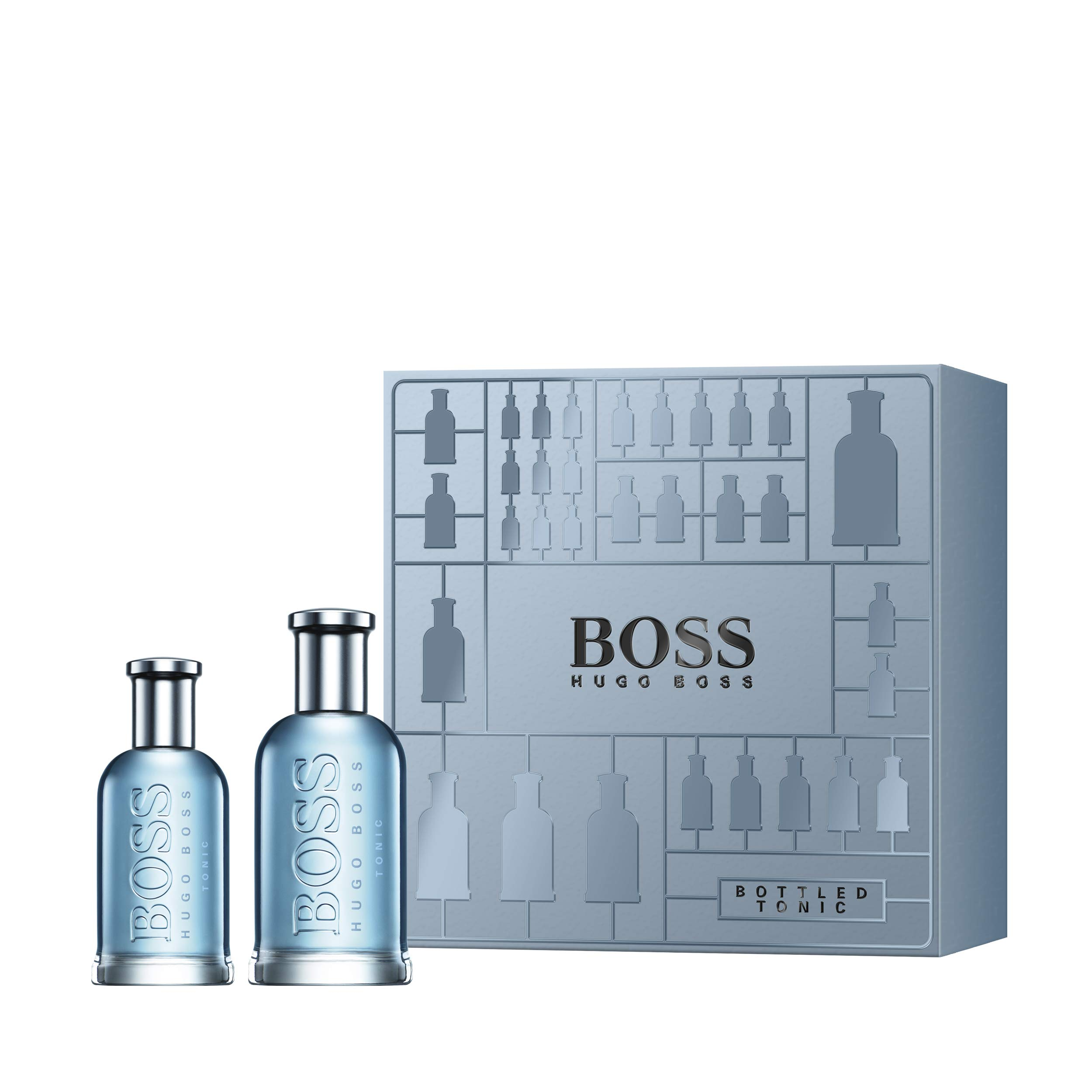 Hugo Boss BOSS Bottled Tonic Eau de Toilette Giftset, 5.1 fl. oz. by Hugo Boss
