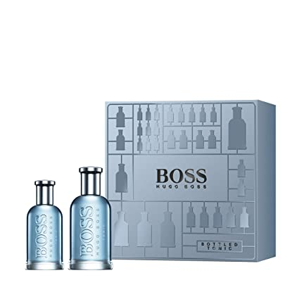 latest purchase cheap store Amazon.com: Hugo Boss BOSS Bottled Tonic Eau de Toilette ...