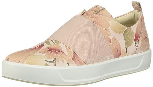 ECCO Soft 8 Womens: : Schuhe & Handtaschen