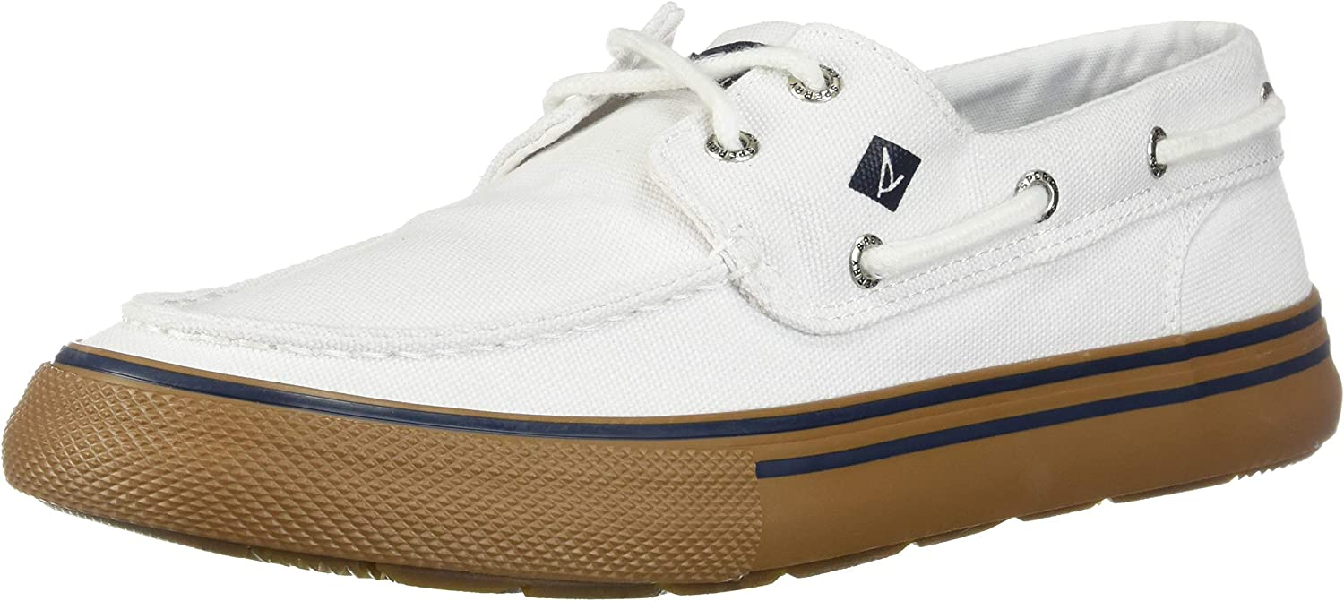 Sperry Top Sider Bahama Storm Canvas Duck Sneaker