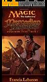 Magic the Gathering : Mercadian Masques (Masquerade Cycle Book 1) (English Edition)