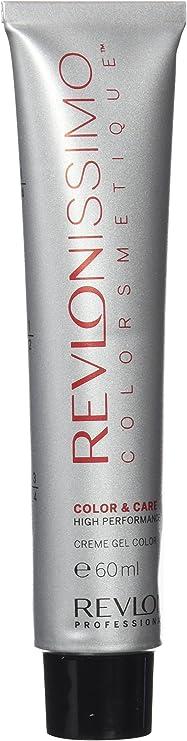 Revlon Revlonissimo Colorsmetique, Tinte para el Cabello 33.20 -60 ml