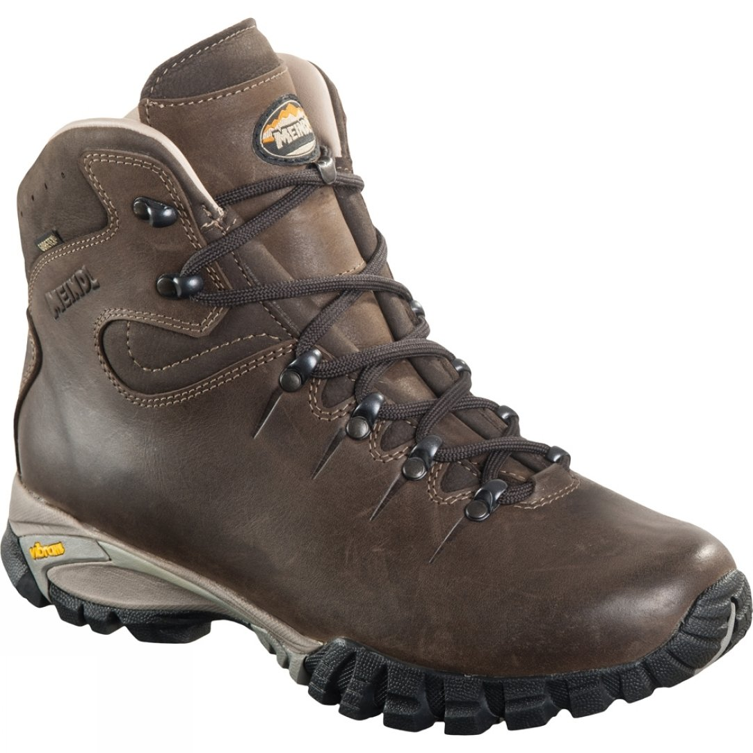 Meindl - Schuhe TGoldnto GTX Men - Meindl Braun 87a6d0