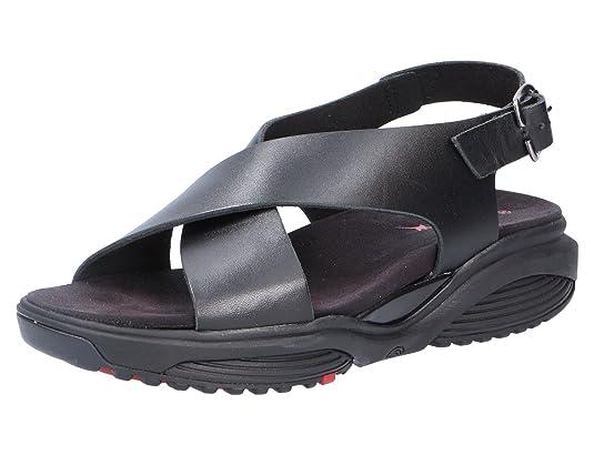 corfu damen sandale gr e 36 schwarz schwarz xsensible rabatt aus deutschland r umungsverkauf. Black Bedroom Furniture Sets. Home Design Ideas