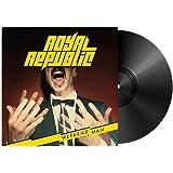 Weekend Man (Inklusive MP3 Downloadcode + Bonustracks) [Vinyl LP]