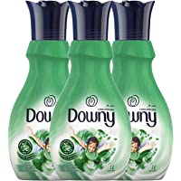 Downy Concentrate Fabric Softener Dream Garden 1L,  bundle 2+1 Free