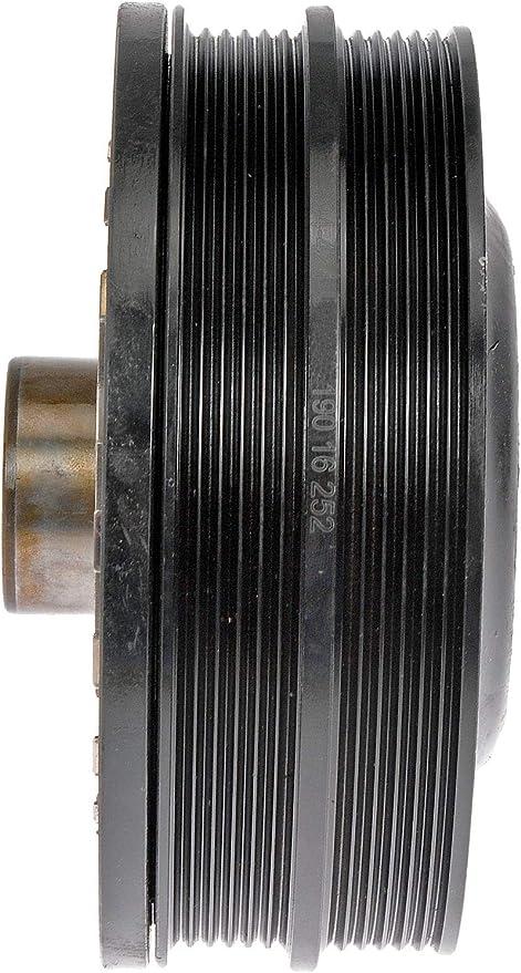ACDelco 12563266 GM Original Equipment Crankshaft Balancer