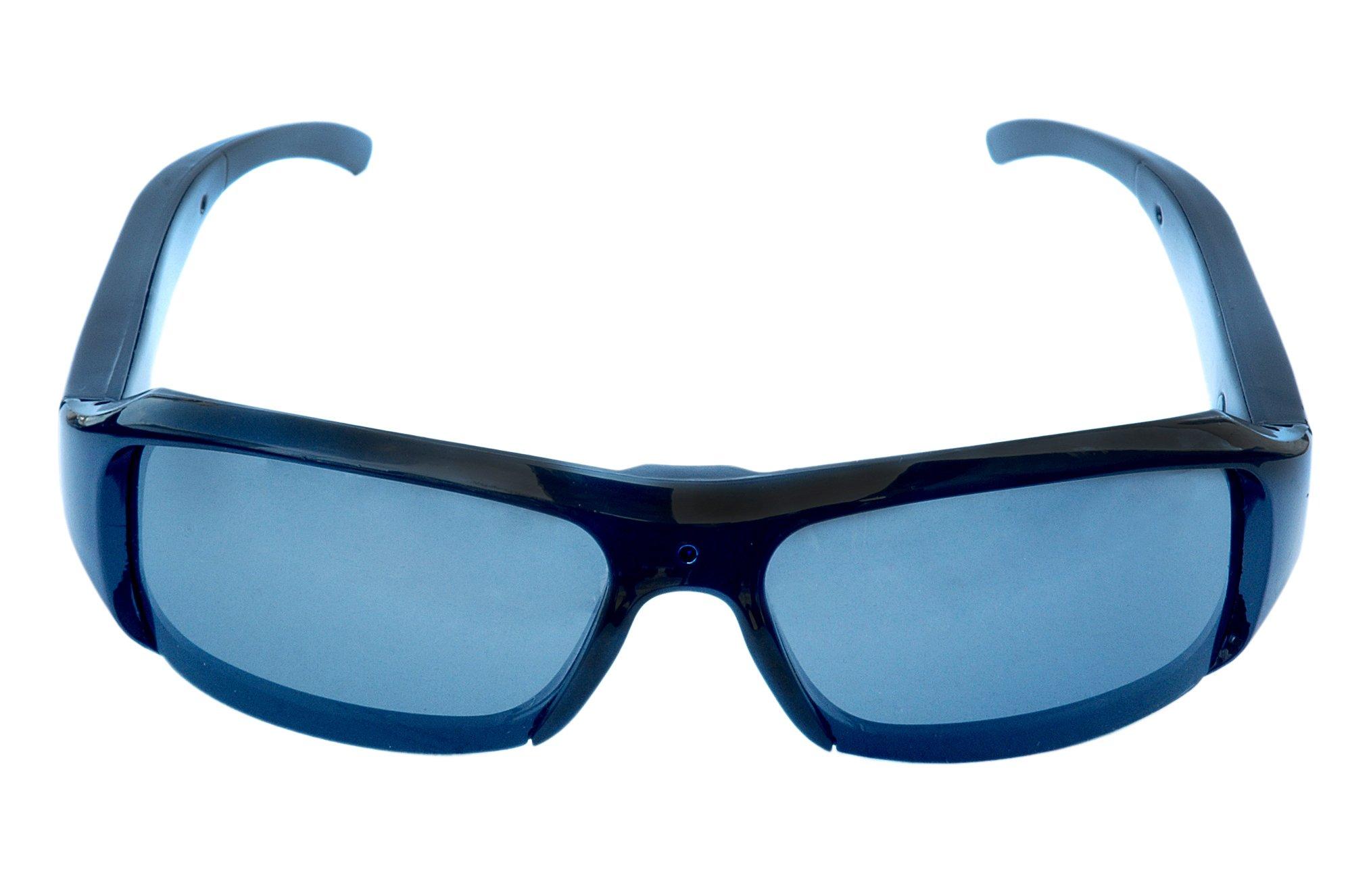Glasses Camera 1080P HD Small Camera Digital Video Recording,Camakt Camera DVR Camcorder for Men and Women