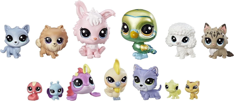Littlest Pet Shop The Diva Squad