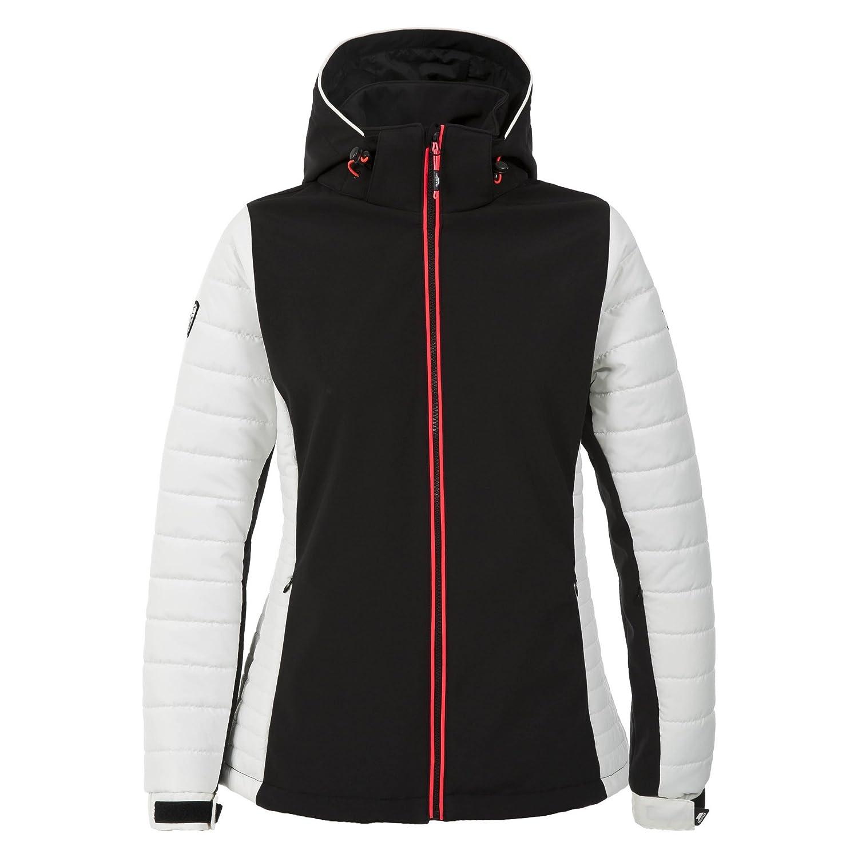 Trespass - Chaqueta Acolchada para Esquiar Modelo Focus para Mujer: Amazon.es: Ropa y accesorios
