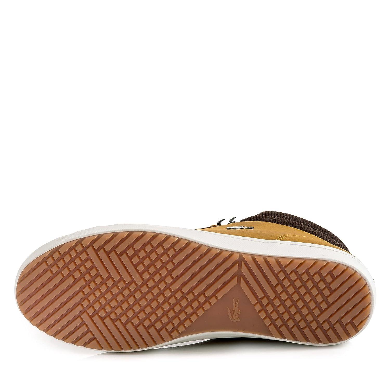 Lacoste Lacoste Herren Insulate Sneaker Straightset HWIE2YeD9b
