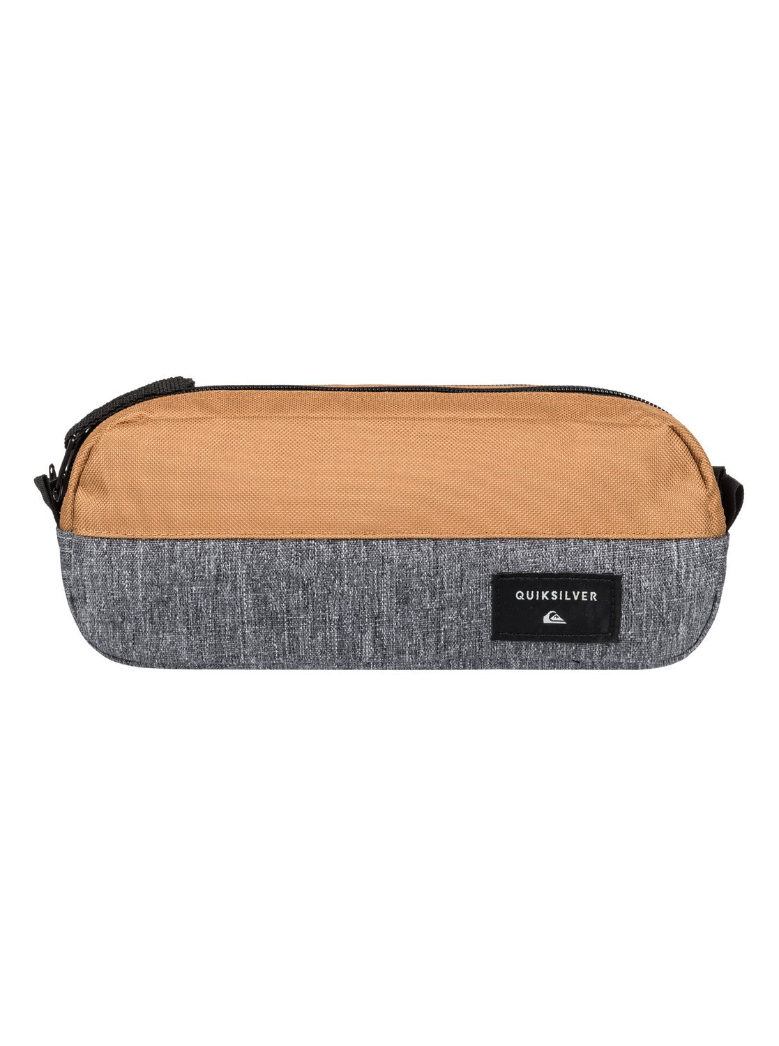 Amazon.com | Quiksilver Tasmen Pencil Case in Light Grey ...