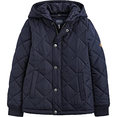 Amazon Joules Murray Quilted Bomber Jacket Clothing