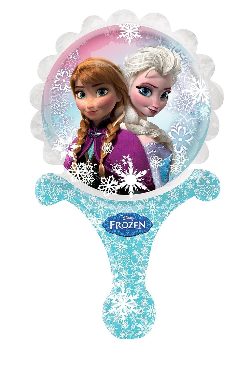 Palloncini Foil Inflate-A-Fun con Motivo Disney Frozen amscan