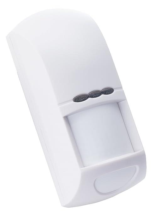 INSTAR IN-MOTION 500 - Detector PIR y microondas movimiento con contacto de alarma