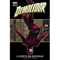 Demolidor. Parte Do Demônio