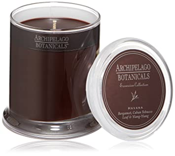 Archipelago Scented Candle in Havana