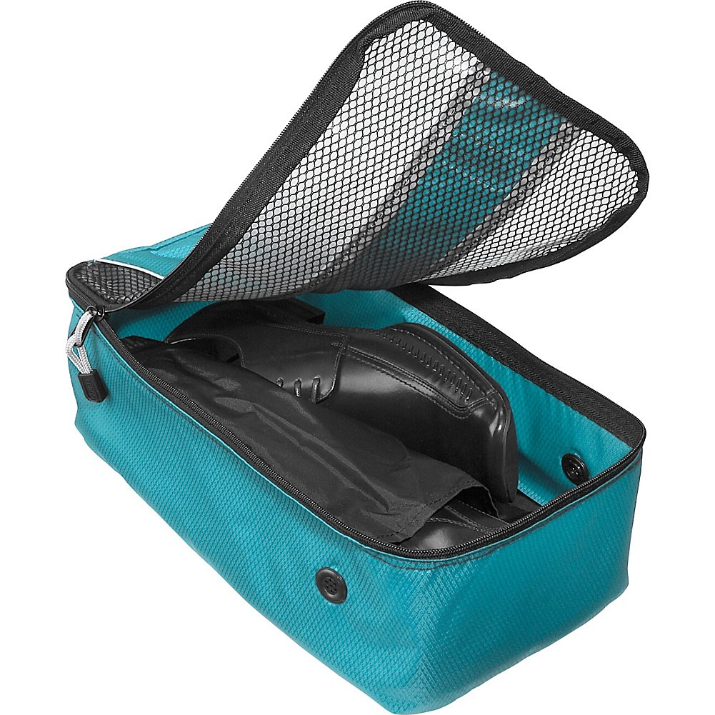 eBags Shoe Bag (Aquamarine) by eBags (Image #2)
