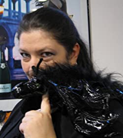 Sabine Osman
