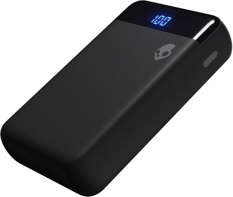 Black S7PFZ-M003 Skullcandy Fat Stash Battery Pack