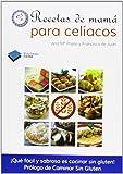 Recetas de mamá para celíacos (Cocina)