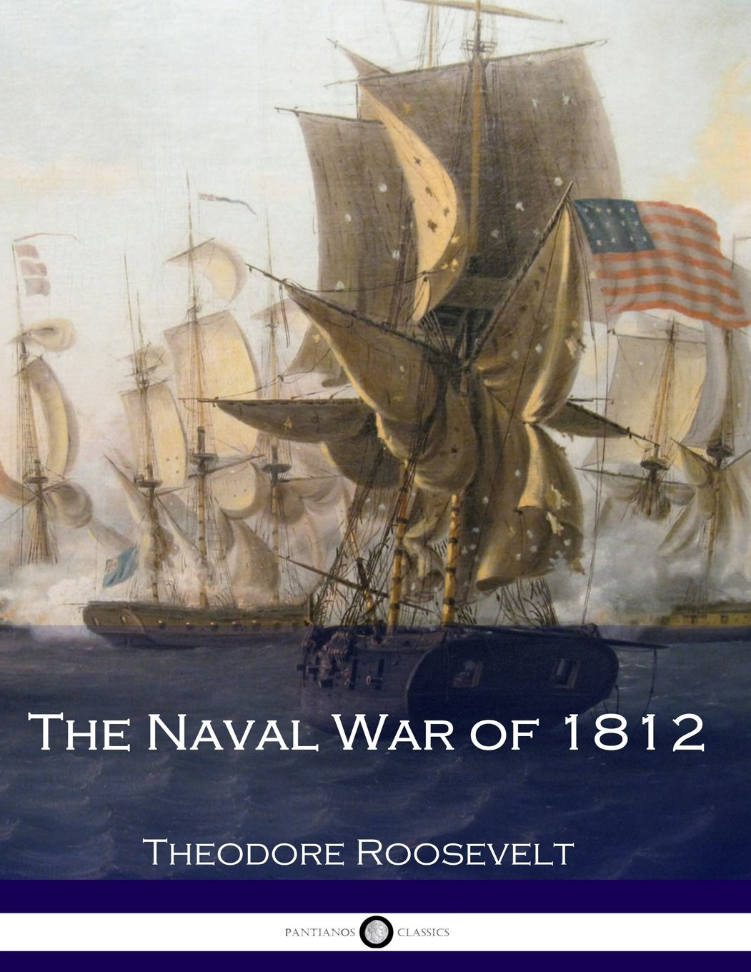 Download The Naval War of 1812 PDF
