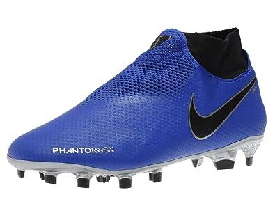 9ad20c9b4fd7 Nike - Phantom Vision Pro DF AG Pro - AO3089400 - Color: Blue - Size ...
