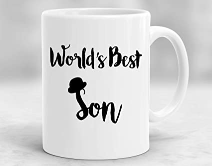 InterestPrint Mother Or Father To Son Gifts