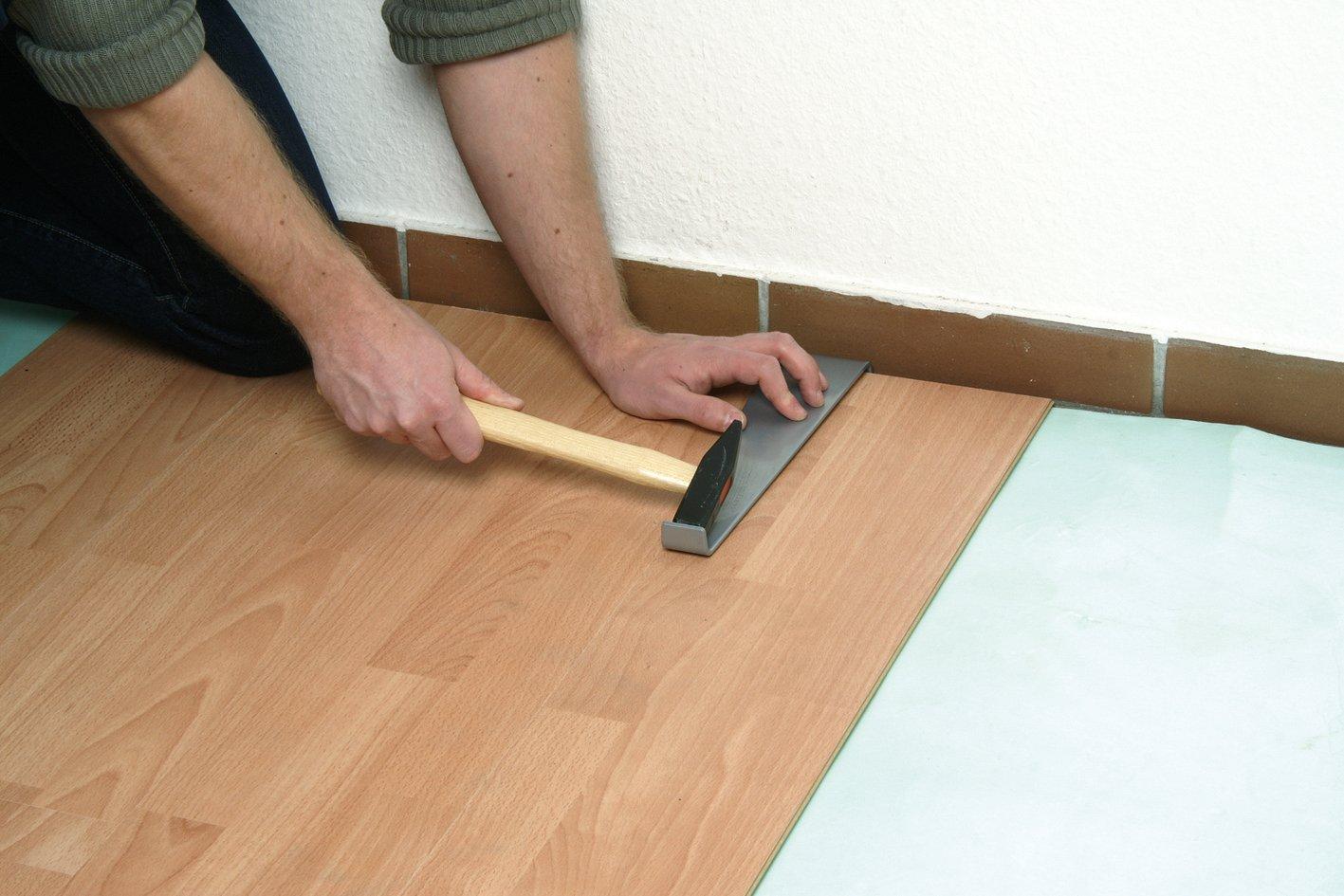 Fußboden Verlegen Werkzeug ~ Obi pvc fußbodenbelag verlegen