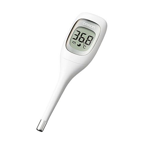 オムロン 電子体温計 MC-681 けんおんくん