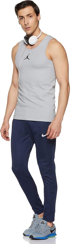 Desconocido Nike Rise Dri-fit Camiseta sin Mangas de Baloncesto ...