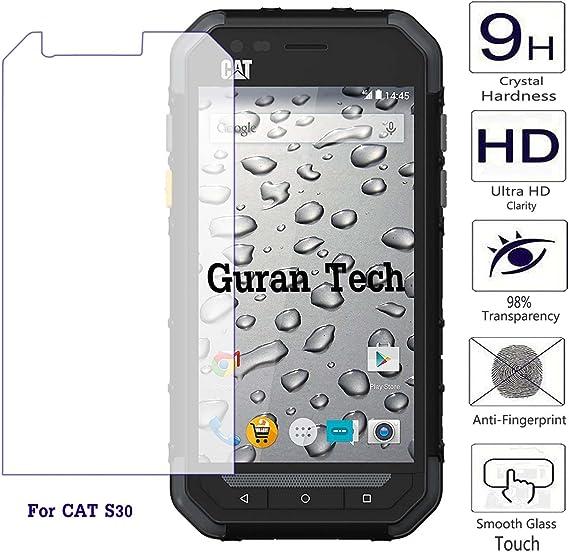 Guran® Protector de Pantalla Cristal Templado Vidrio Premium para ...