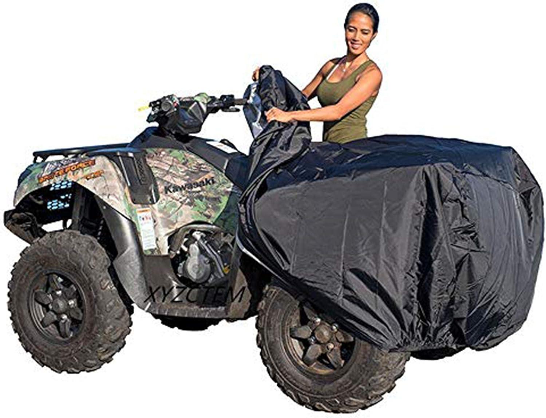 XYZCTEM Waterproof ATV Cover