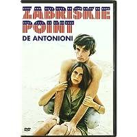 Zabriskie Point [DVD]