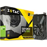 Zotac NVIDIA GeForce GTX 1060 6 GB Mini GDDR5 Graphics Card - Black